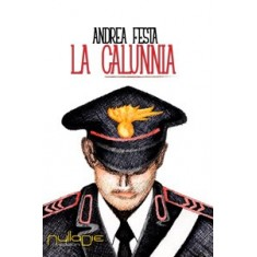 Andrea Festa - La calunnia
