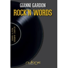 Gianni Gardon - Rock'n Words