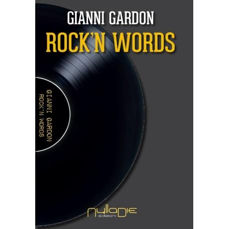 Gianni Gardon - Rock'n Words
