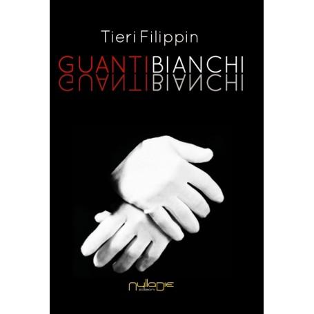 Tieri Filippin - Guanti bianchi