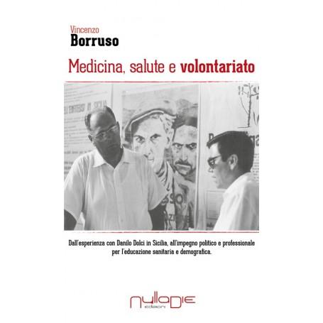 Vincenzo Borruso - Medicina, salute e volontariato