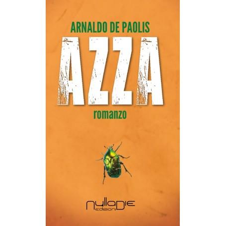 Arnaldo De Paolis - Azza