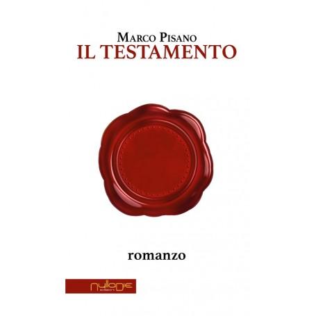 Marco Pisano - Il testamento