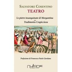 Salvatore Cosentino - Teatro
