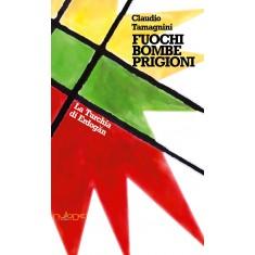 Claudio Tamagnini - Fuochi, bombe e prigioni. La turchia di Erdoğan