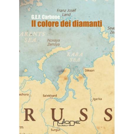 G.E.F. Carbone - Il colore dei diamanti
