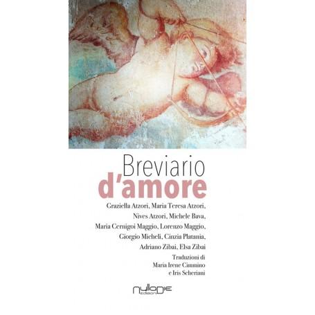 Autori Vari, Breviario d'amore.