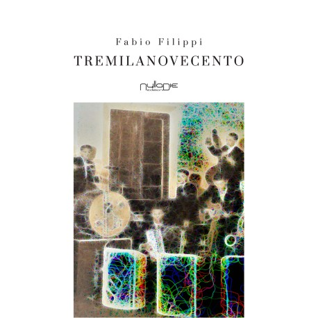 Fabio Filippi - Tremilanovecento