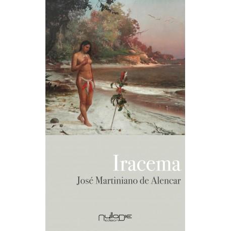 José Martiano de Alencar - Iracema