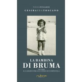Cesira Ida Toscano - La bambina di bruma. Prevendita 20% di sconto.