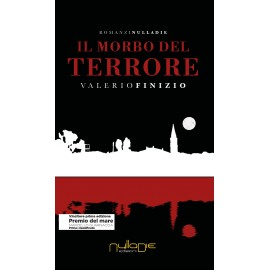 Valerio Finizio - Il morbo del terrore. Prevendita, 20% di sconto.