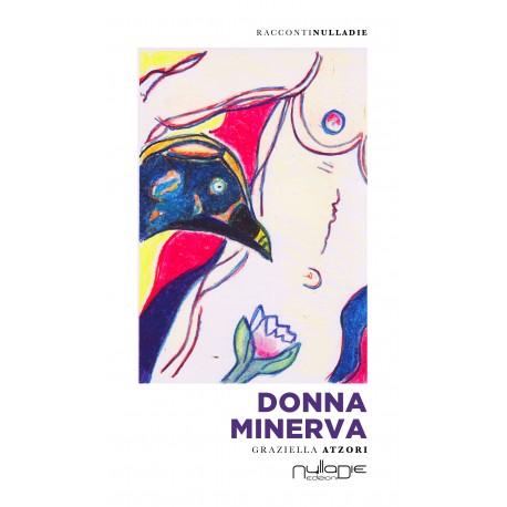 Graziella Atzori - Donna Minerva