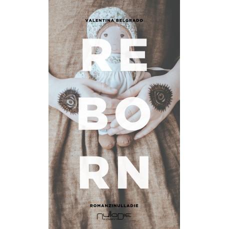 Valentina Belgrado - Reborn