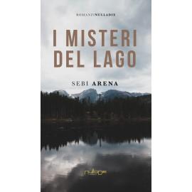 Sebi Arena - I misteri del lago