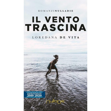 Loredana De Vita - Il vento trascina