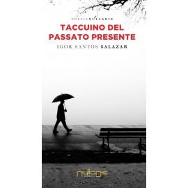 Igor santos salazar - Taccuino del  passato presente