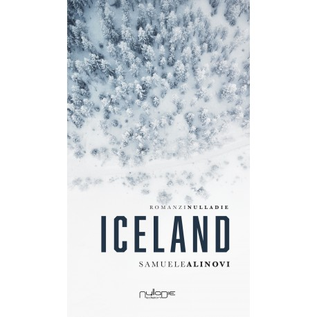 Samuele Alinovi - Iceland