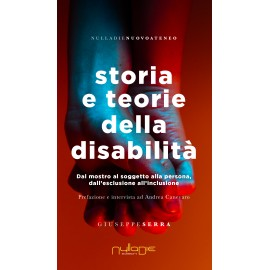 Giuseppe Serra - Storia e teorie della disabilità