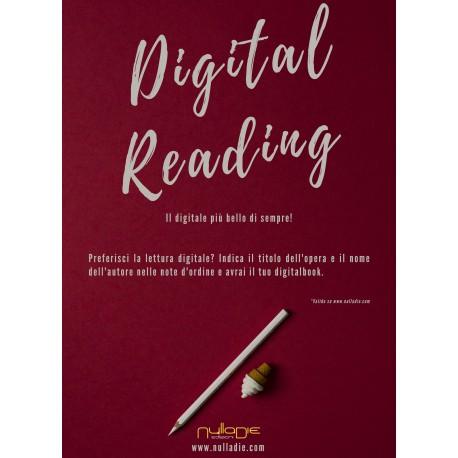 Il tuo libro preferito in versione digitale!