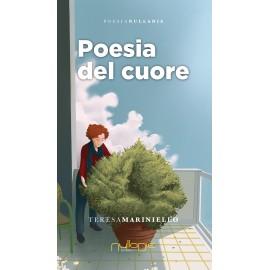 Teresa Mariniello - Poesia del cuore