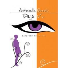 Antonella Basolu - Déjà vu
