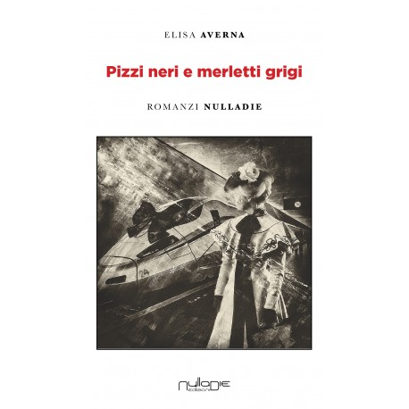 Elisa Averna - Pizzi Neri e merletti grigi