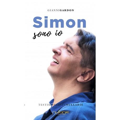 Gianni Gardon - Simon sono io