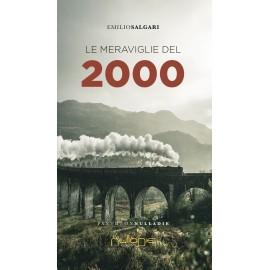 Emilio Salgari - Le meraviglie del 2000