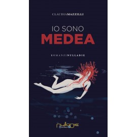 Claudia Mazzilli - Io sono Medea