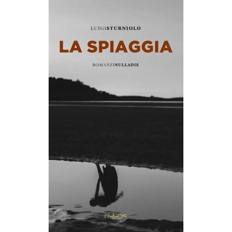 Luigi Sturniolo - La spiaggia