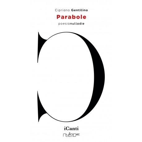 Cipriano Gentilino - Parabole