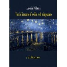 Antonio Pelliccia - Voci d'incanto, d'esilio e di rimpianto